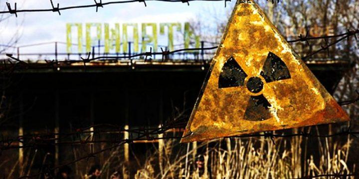 Полет на вертолете в Чернобыль и Припять. Вертолетная экскурсия.