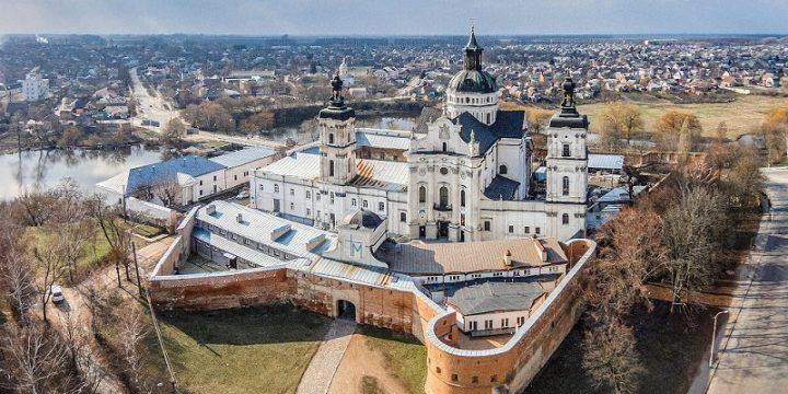 Чартерный полет на вертолете Киев — Бердичев — Киев